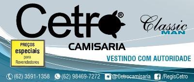Cetro Camisaria