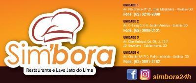 Simbora Restaurante 24hrs